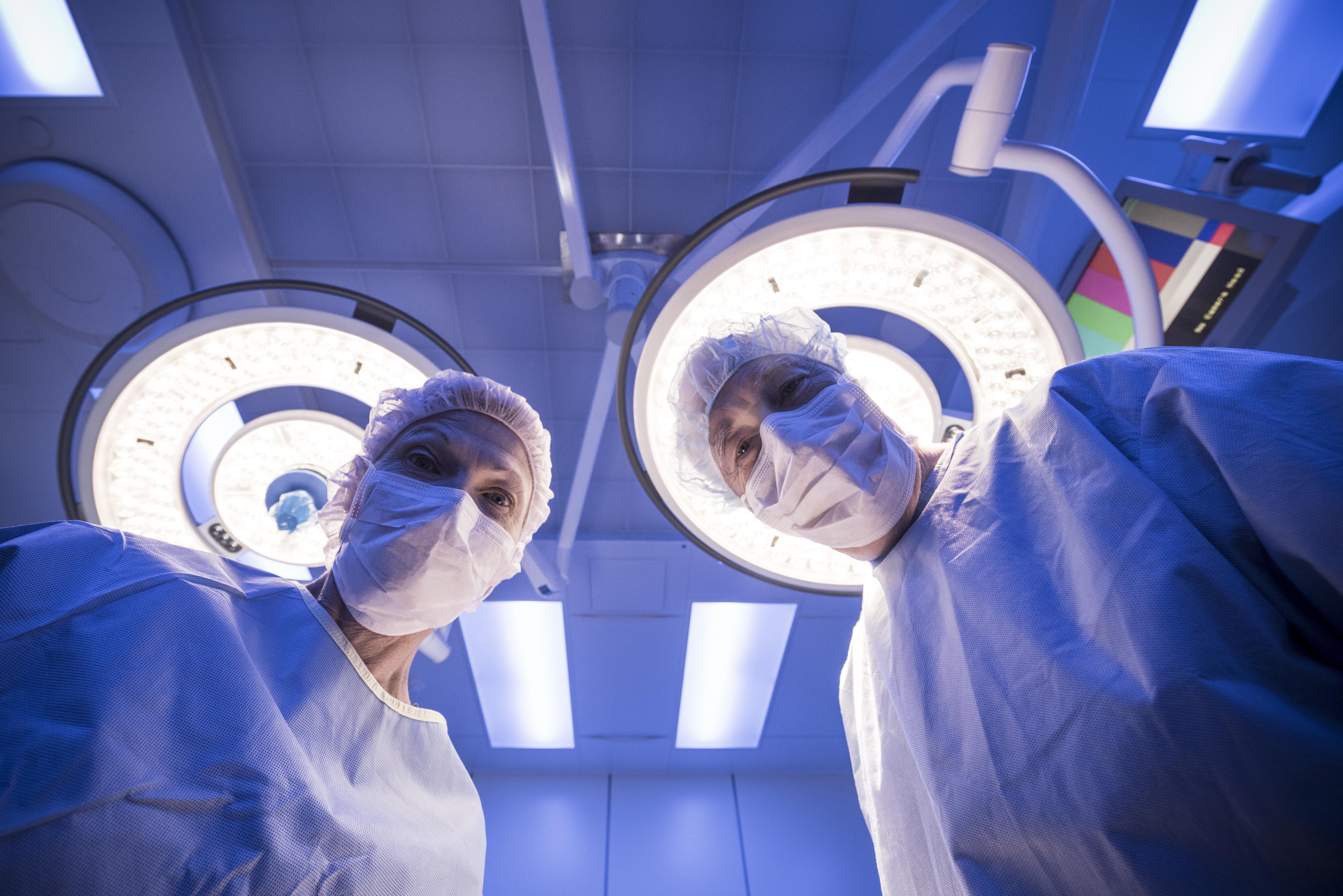 Surgeon medical indemnity insurance